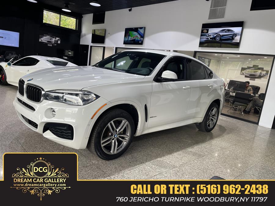 Used BMW X6 xDrive35i Sports Activity Coupe 2018   Dream Car Gallery. Woodbury, New York