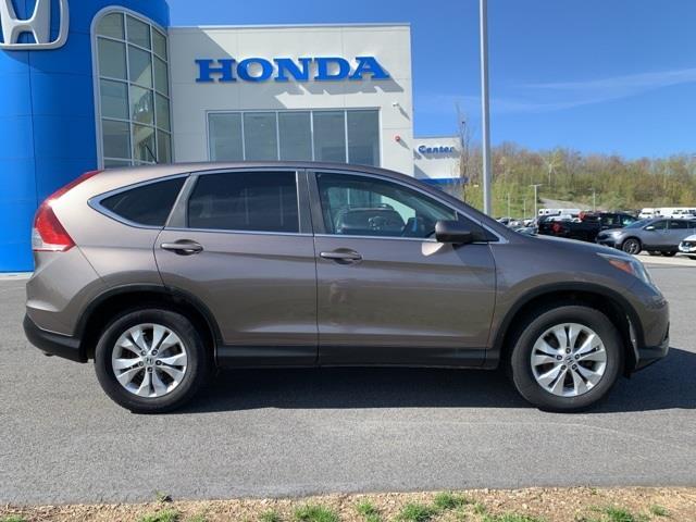 Used Honda Cr-v EX 2012 | Sullivan Automotive Group. Avon, Connecticut
