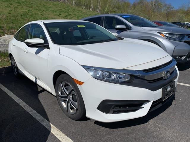 Used 2017 Honda Civic in Avon, Connecticut | Sullivan Automotive Group. Avon, Connecticut