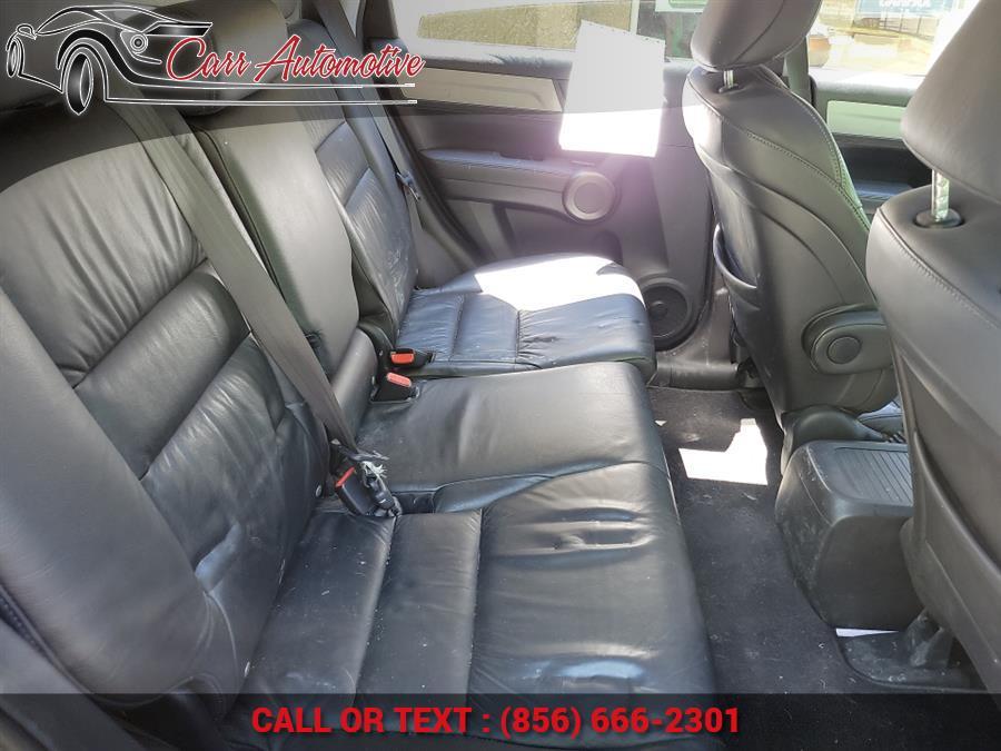 Used Honda CR-V 4WD 5dr EX-L w/Navi 2011   Carr Automotive. Delran, New Jersey