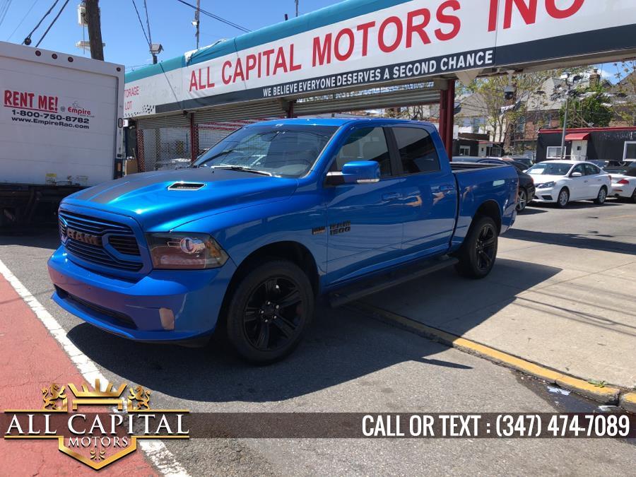Used 2018 Ram 1500 in Brooklyn, New York | All Capital Motors. Brooklyn, New York