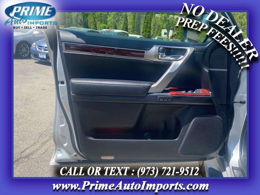 Used Lexus GX 460 4WD 4dr 2013   Prime Auto Imports. Bloomingdale, New Jersey
