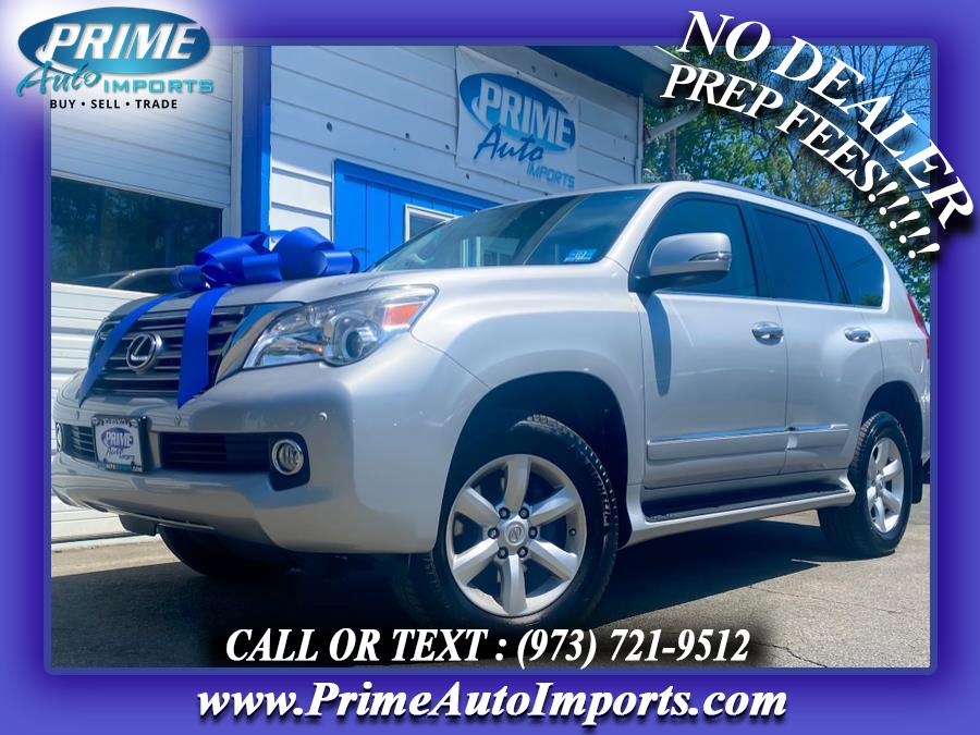 Used 2013 Lexus GX 460 in Bloomingdale, New Jersey | Prime Auto Imports. Bloomingdale, New Jersey