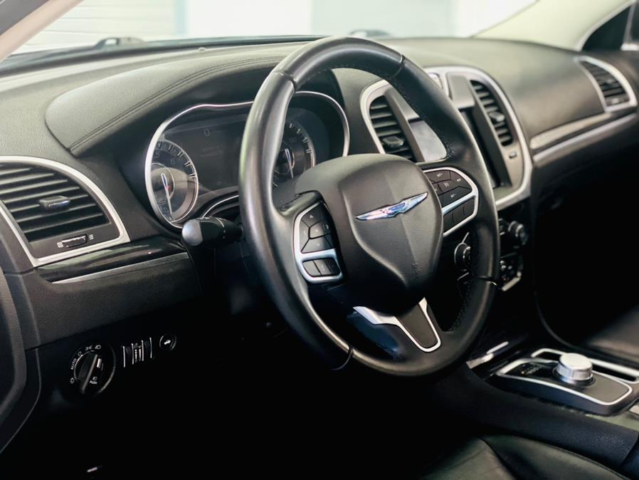Used Chrysler 300 Touring L AWD 2018 | C Rich Cars. Franklin Square, New York