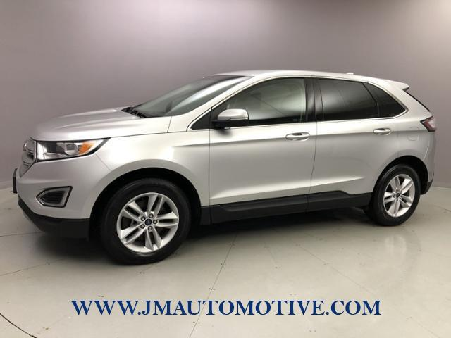 Used 2015 Ford Edge in Naugatuck, Connecticut | J&M Automotive Sls&Svc LLC. Naugatuck, Connecticut