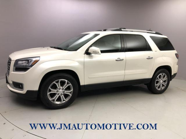 Used 2015 GMC Acadia in Naugatuck, Connecticut | J&M Automotive Sls&Svc LLC. Naugatuck, Connecticut