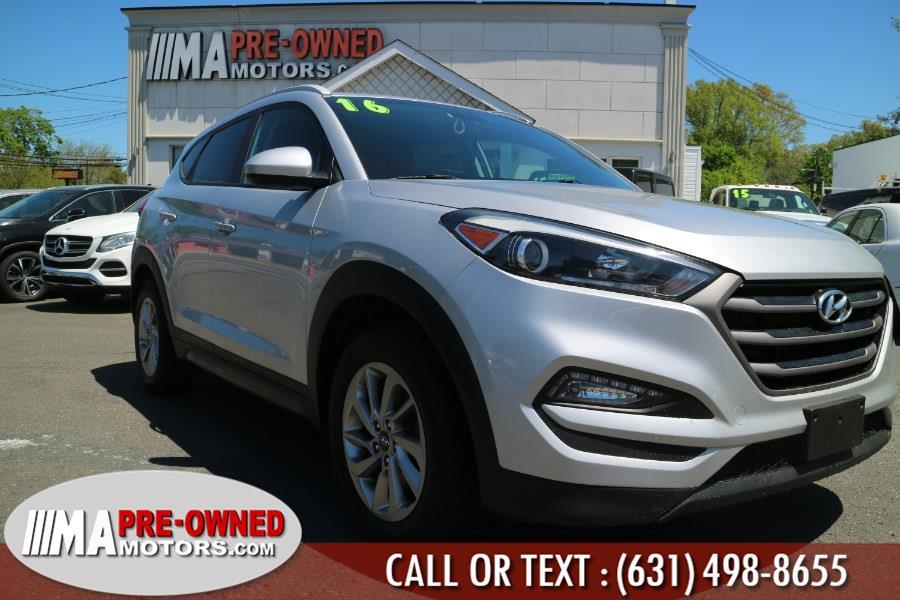 Used 2016 Hyundai Tucson in Huntington, New York | M & A Motors. Huntington, New York