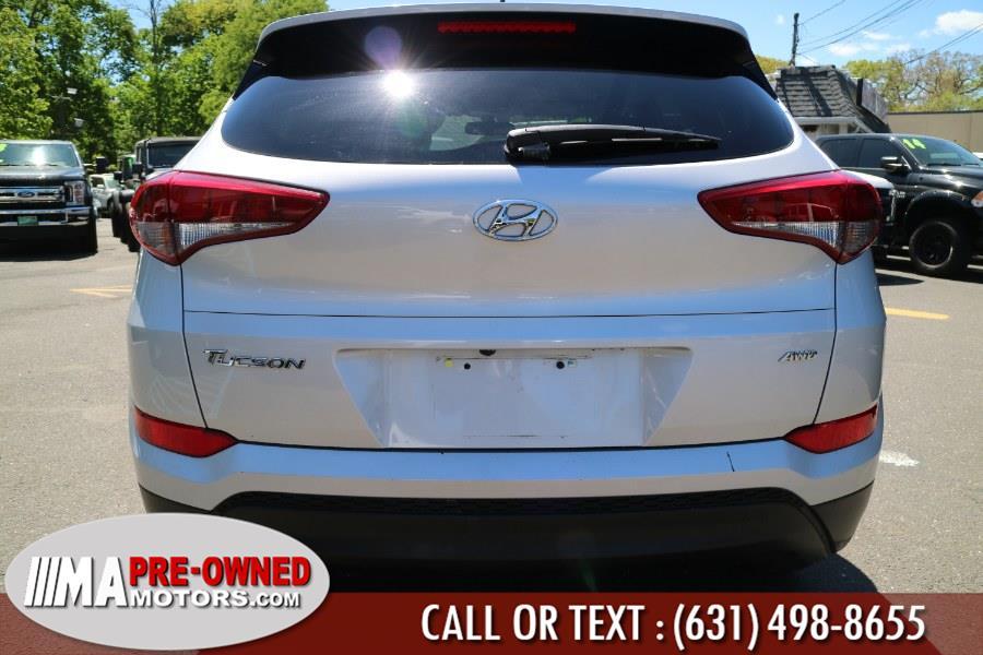 Used Hyundai Tucson AWD 4dr SE 2016   M & A Motors. Huntington, New York