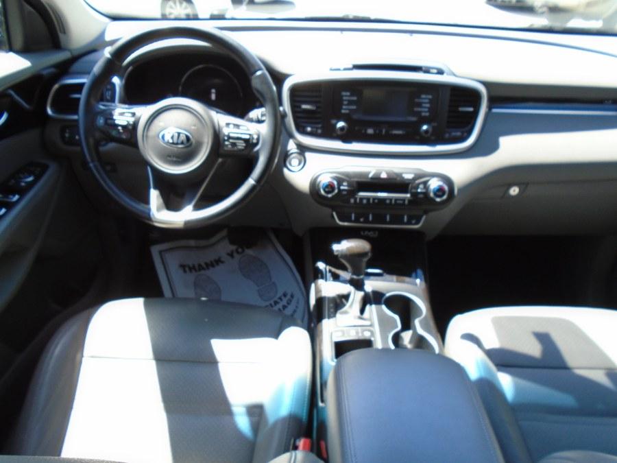 Used Kia Sorento AWD 4dr 3.3L EX 2016   Jim Juliani Motors. Waterbury, Connecticut