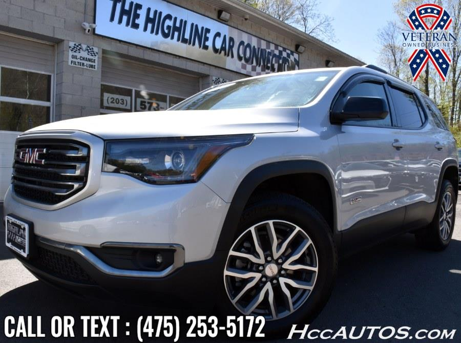 Used 2017 GMC Acadia in Waterbury, Connecticut | Highline Car Connection. Waterbury, Connecticut