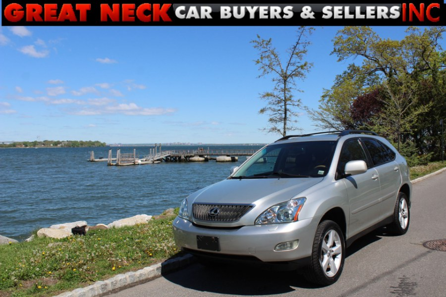 Used 2005 Lexus RX 330 in Great Neck, New York