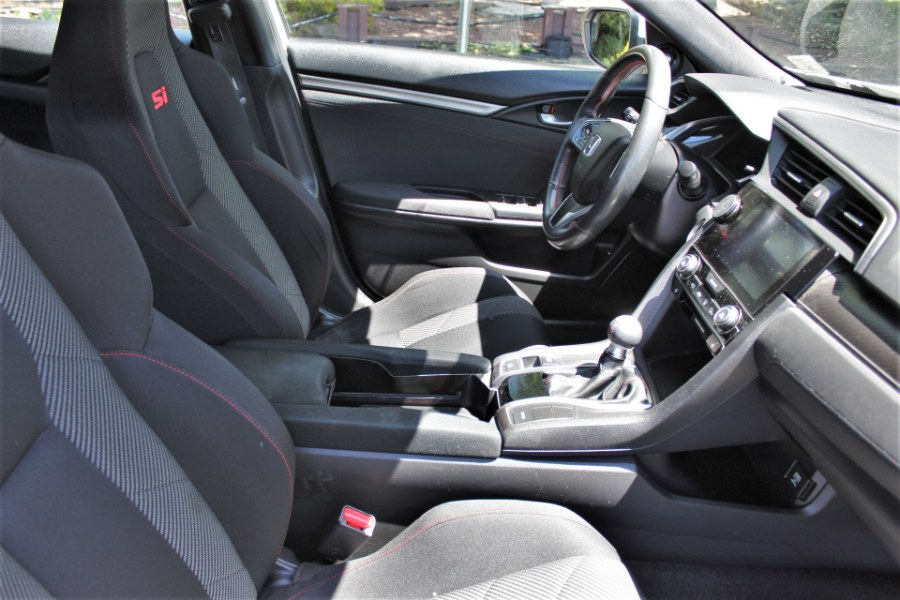 2017 Honda Civic Si Sedan Si Manual, available for sale in Great Neck, NY