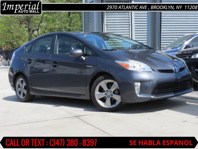 Used Toyota Prius 5dr HB One (Natl) 2013 | Imperial Auto Mall. Brooklyn, New York