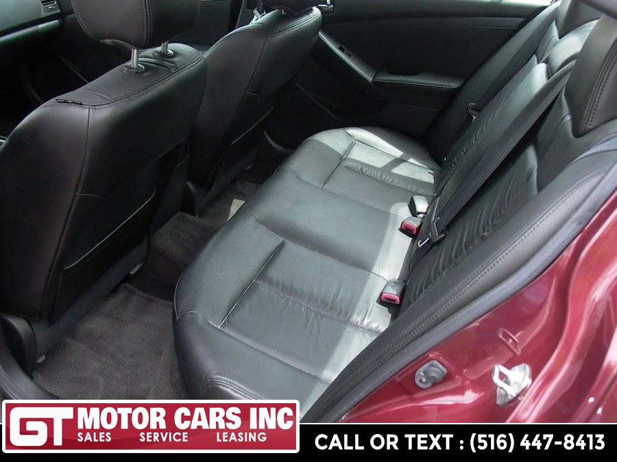 2011 Nissan Altima 4dr Sdn I4  2.5 SL, available for sale in Bellmore, NY
