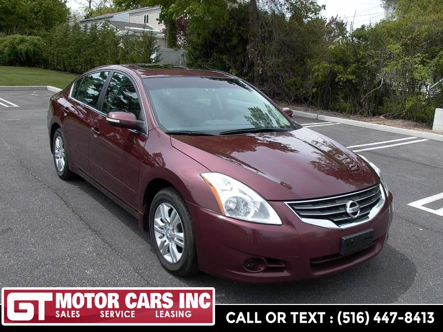 Used 2011 Nissan Altima in Bellmore, New York