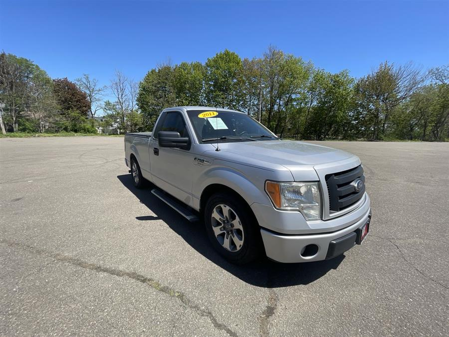 Used 2011 Ford F-150 in Stratford, Connecticut | Wiz Leasing Inc. Stratford, Connecticut