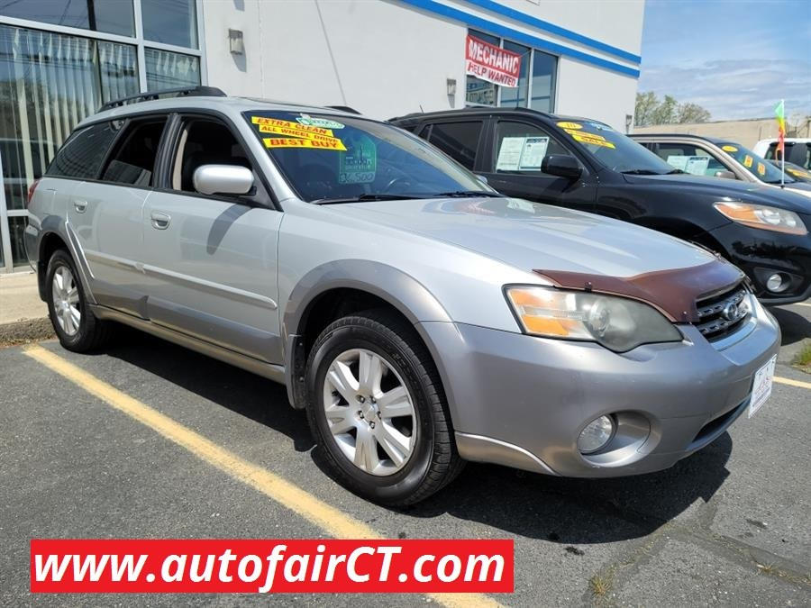 Used 2005 Subaru Legacy Wagon (Natl) in West Haven, Connecticut