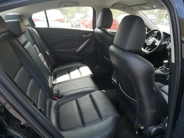 Used Mazda Mazda6 Touring 2017 | Canton Auto Exchange. Canton, Connecticut