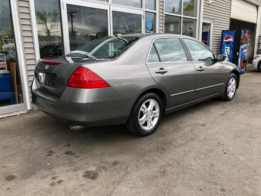 Used Honda Accord Sdn EX AT 2006 | Chris's Auto Clinic. Plainville, Connecticut