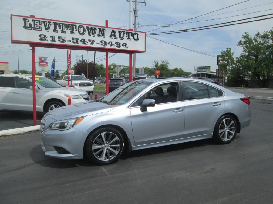 Used 2016 Subaru Legacy in Levittown, Pennsylvania | Levittown Auto. Levittown, Pennsylvania