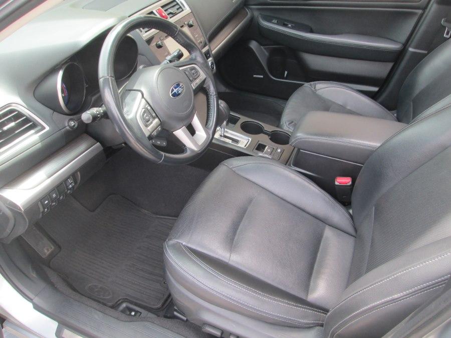 Used Subaru Legacy 4dr Sdn 3.6R Limited 2016 | Levittown Auto. Levittown, Pennsylvania