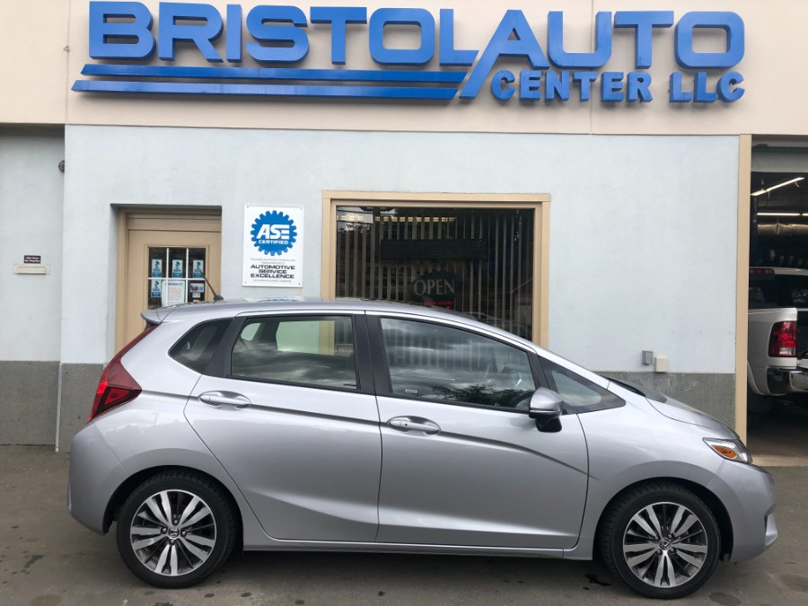 Used 2017 Honda Fit in Bristol, Connecticut | Bristol Auto Center LLC. Bristol, Connecticut