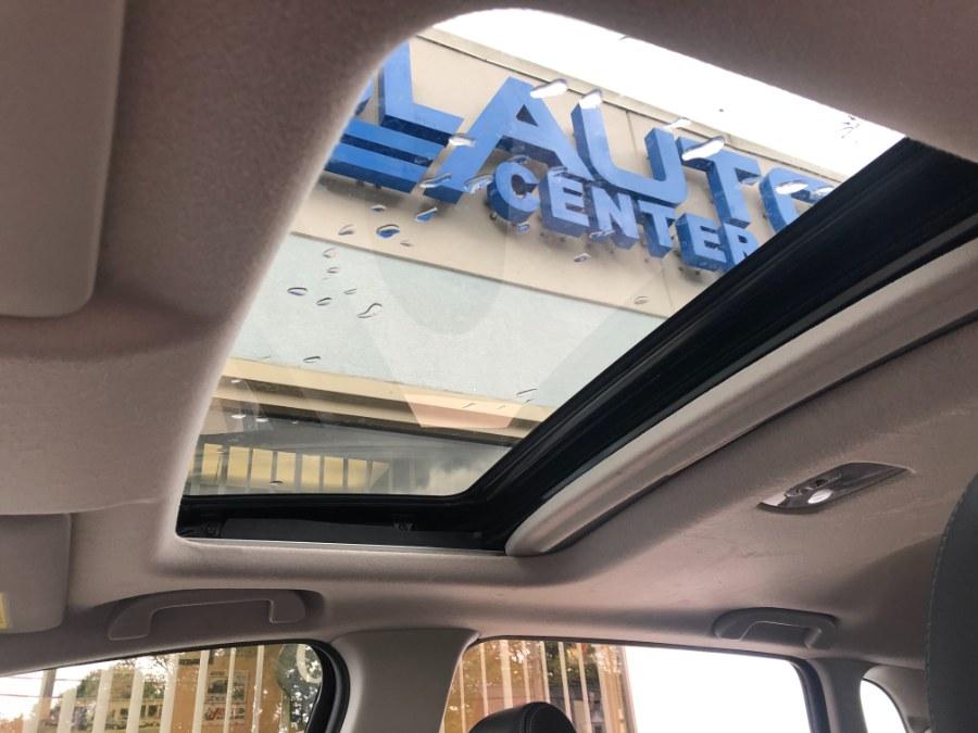 Used Honda Fit EX-L CVT 2017 | Bristol Auto Center LLC. Bristol, Connecticut