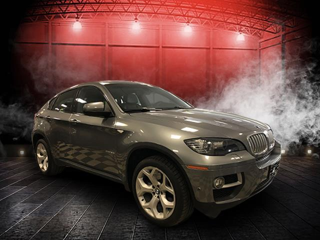 Used BMW X6 AWD 4dr xDrive50i 2014 | Sunrise Auto Outlet. Amityville, New York