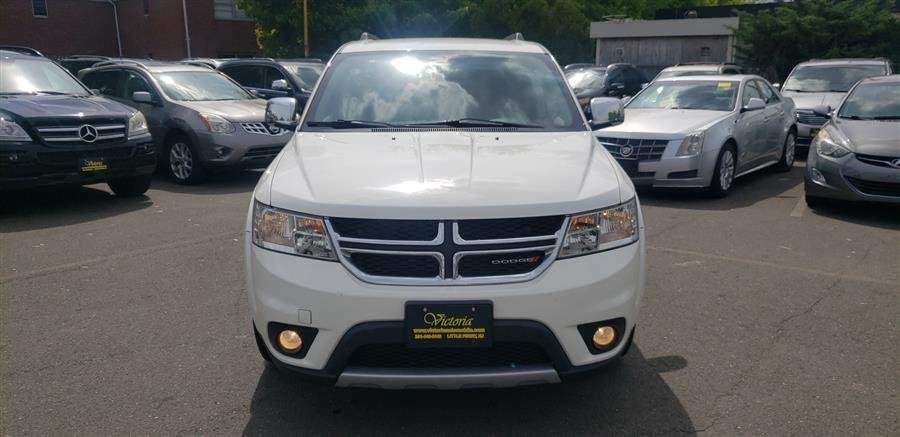 Used Dodge Journey AWD 4dr SXT 2016 | Victoria Preowned Autos Inc. Little Ferry, New Jersey