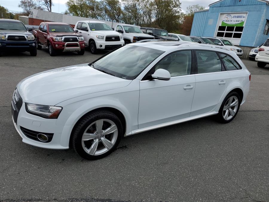 Used 2013 Audi allroad in Ashland , Massachusetts | New Beginning Auto Service Inc . Ashland , Massachusetts