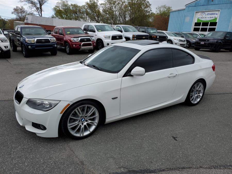 Used 2013 BMW 3 Series in Ashland , Massachusetts | New Beginning Auto Service Inc . Ashland , Massachusetts