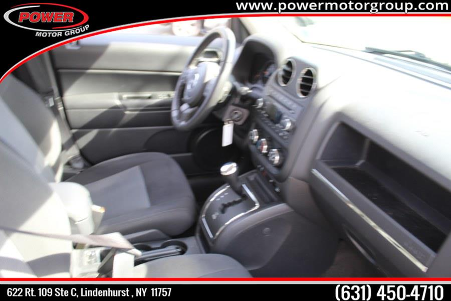 Used Jeep Patriot 4WD 4dr Latitude 2016 | Power Motor Group. Lindenhurst , New York