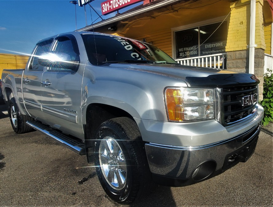 Used 2011 GMC Sierra 1500 in Temple Hills, Maryland | Temple Hills Used Car. Temple Hills, Maryland