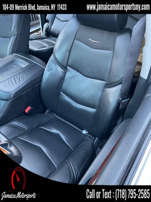 Used Cadillac Escalade ESV 4WD 4dr Premium 2015 | Jamaica Motor Sports . Jamaica, New York