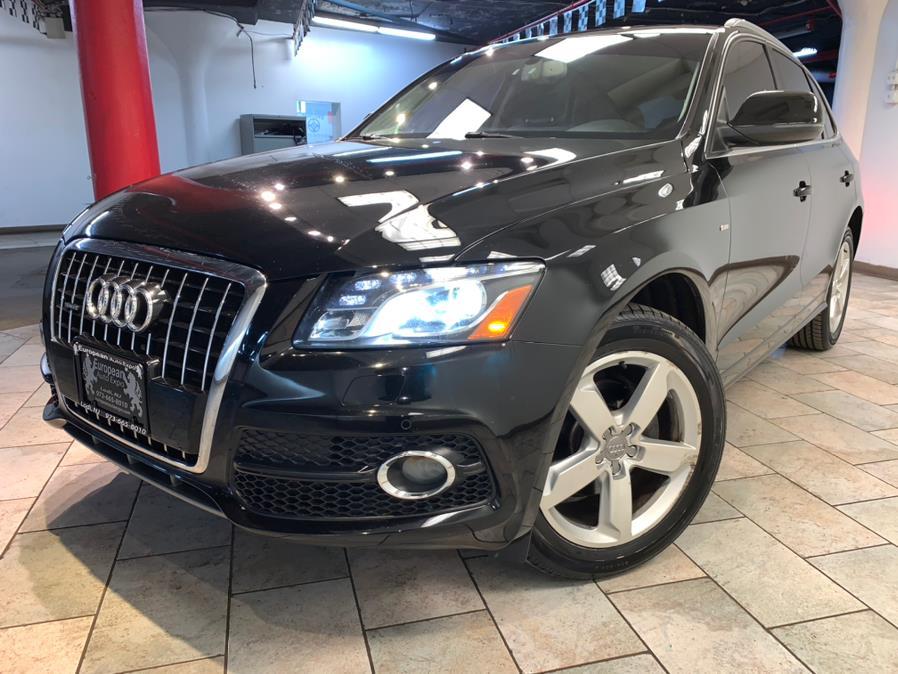 Used Audi Q5 quattro 4dr 3.2L Premium Plus 2012 | European Auto Expo. Lodi, New Jersey