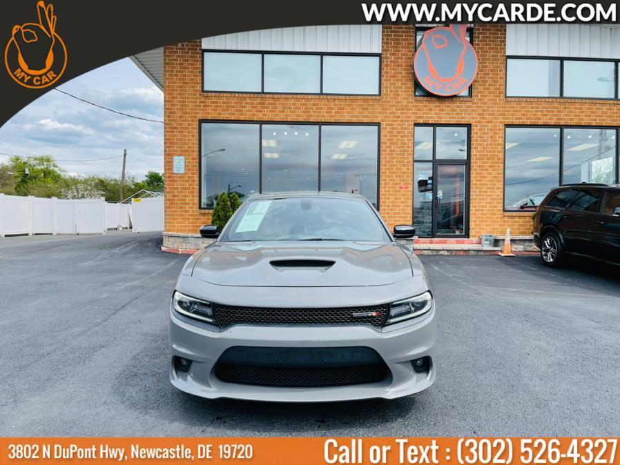 Used Dodge Charger R/T RWD 2019 | My Car. Newcastle, Delaware