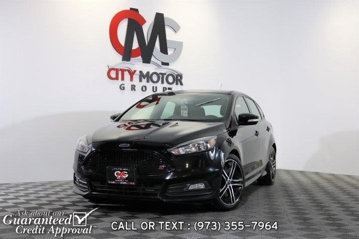 Used 2016 Ford Focus in Haskell, New Jersey | City Motor Group Inc.. Haskell, New Jersey