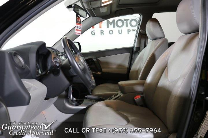 Used Toyota Rav4 Limited 2011 | City Motor Group Inc.. Haskell, New Jersey