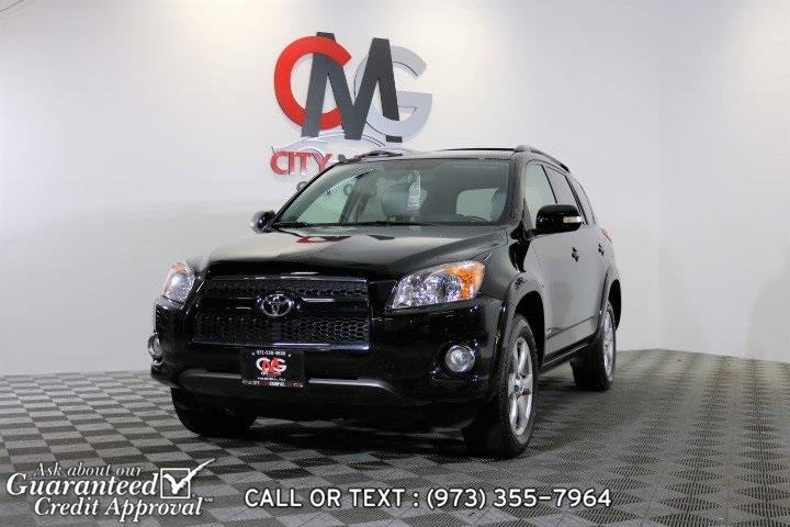 Used 2011 Toyota Rav4 in Haskell, New Jersey | City Motor Group Inc.. Haskell, New Jersey