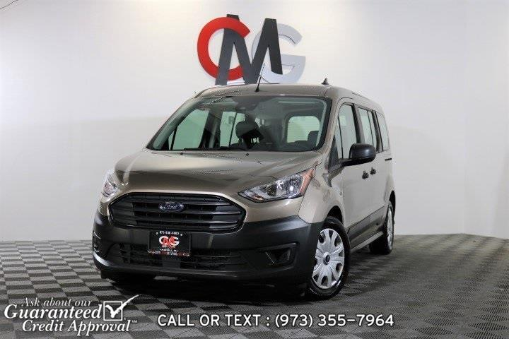 Used Ford Transit Connect XL 2019 | City Motor Group Inc.. Haskell, New Jersey
