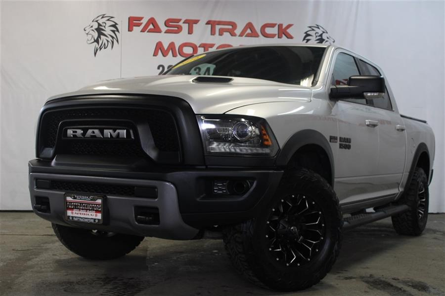 Used Ram 1500 REBEL 2016   Fast Track Motors. Paterson, New Jersey