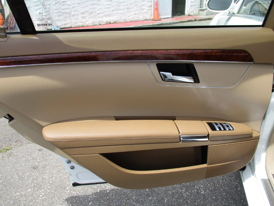 Used Mercedes-Benz S-Class 4dr Sdn 5.5L V8 4MATIC 2008   New Gen Auto Group. West Babylon, New York