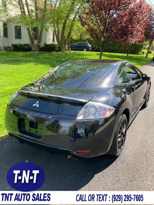 Used Mitsubishi Eclipse 3dr Cpe Sportronic Auto GS 2007   TNT Auto Sales USA inc. Bronx, New York
