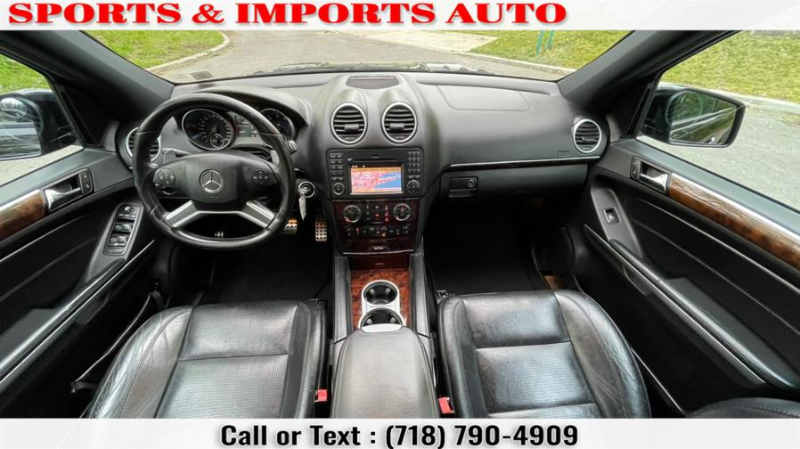 Used Mercedes-Benz M-Class 4MATIC 4dr ML 63 AMG 2011 | Sports & Imports Auto Inc. Brooklyn, New York