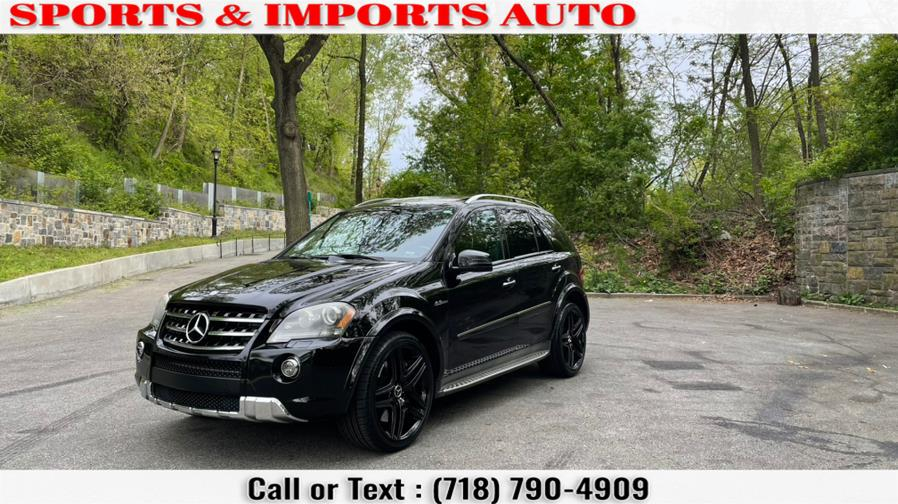 Used 2011 Mercedes-Benz M-Class in Brooklyn, New York | Sports & Imports Auto Inc. Brooklyn, New York