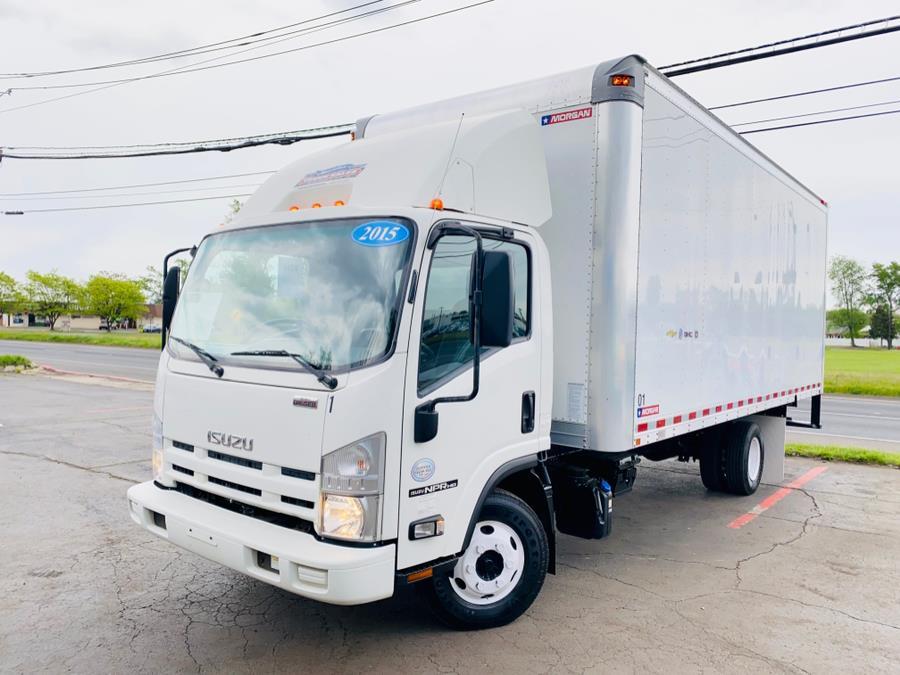 Used 2015 Isuzu Npr Hd in Burlington, New Jersey | Aladdin Truck Sales. Burlington, New Jersey