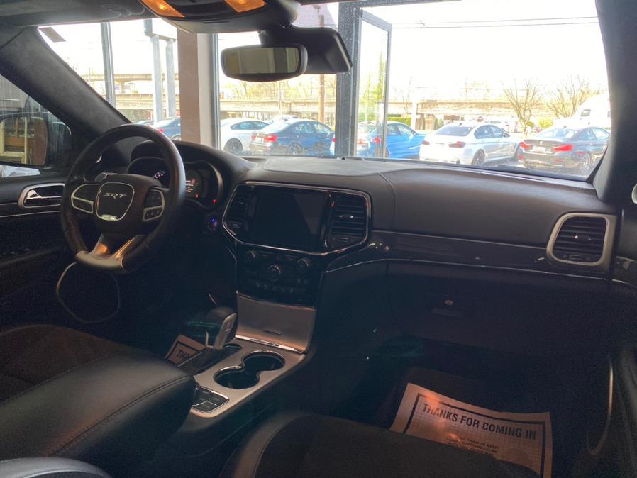 Used Jeep Grand Cherokee SRT 4x4 2019 | POWER MOTORS EAST. Massapequa Park, New York