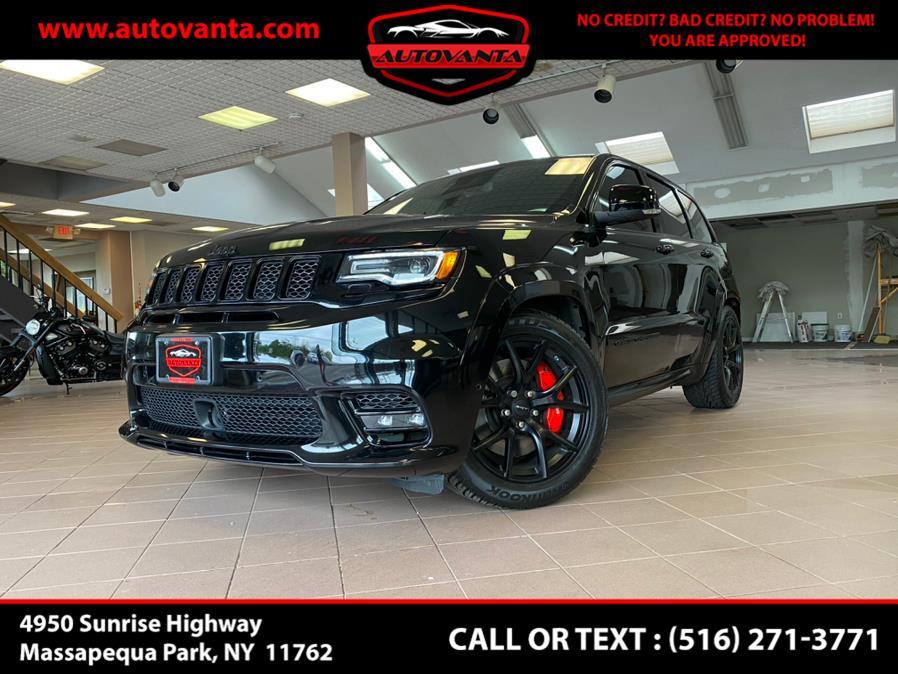 Used 2019 Jeep Grand Cherokee in Massapequa Park, New York | Autovanta. Massapequa Park, New York