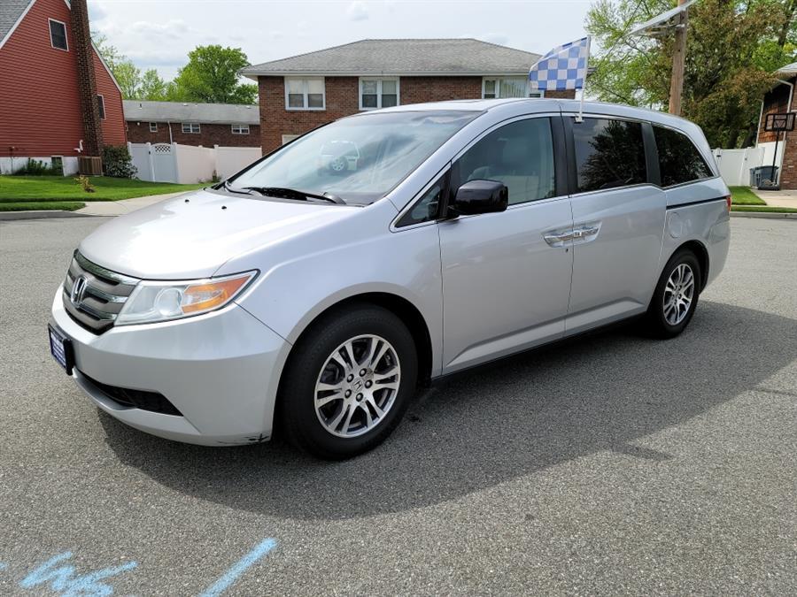 Used Honda Odyssey 5dr EX-L w/RES 2012 | Daytona Auto Sales. Little Ferry, New Jersey