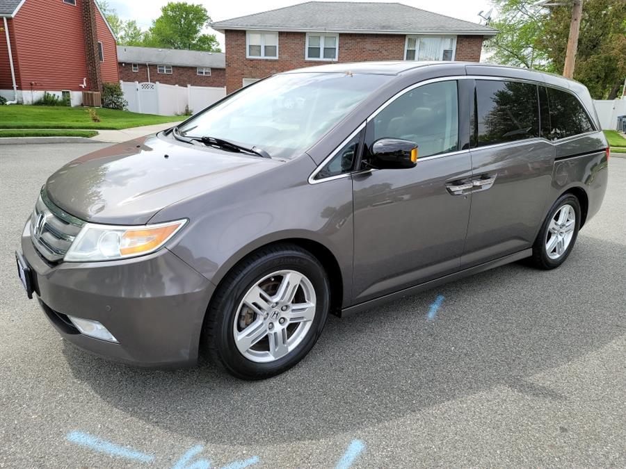 Used Honda Odyssey 5dr Touring Elite 2011 | Daytona Auto Sales. Little Ferry, New Jersey